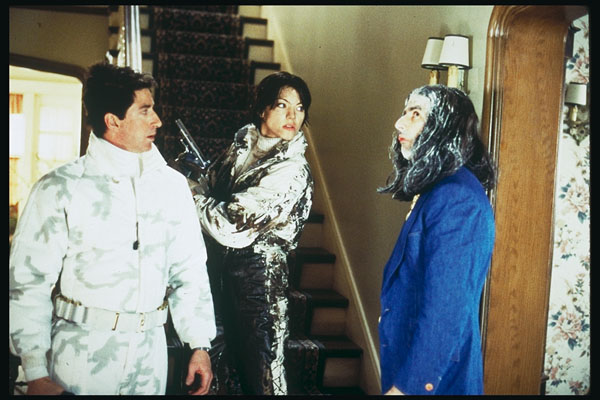 Pictures From Home Alone 3